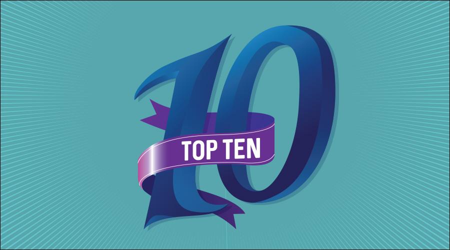 AHLA - Top Ten Issues in Health Law 2021